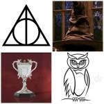 Harry Potter Häusertest