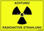 Welche gesundheitlichen Probleme können radioaktive Strahlungen verursachen?