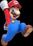 In welchem Spiel kam Mario das erste Mal vor?