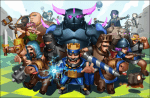 Clash Royale - Das RPG