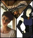 ((bold))Avian[AIIG]s erster Charakter((ebold)) Name: Alex Barton Spitzname: Al; Lexii Deckname: Black Bird Alter: 17 Jahre Geschlecht: weiblich Ausseh