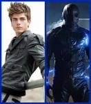 ((bold))Devil666's erster Charakter((ebold)) Name: Jay Hunter Spitzname: / Deckname: Blue Flash Alter: 17 Geschlecht: Männlich Aussehen: blonde