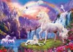 Regenbogen, Einhörner, Wasser ... ein Paradies!