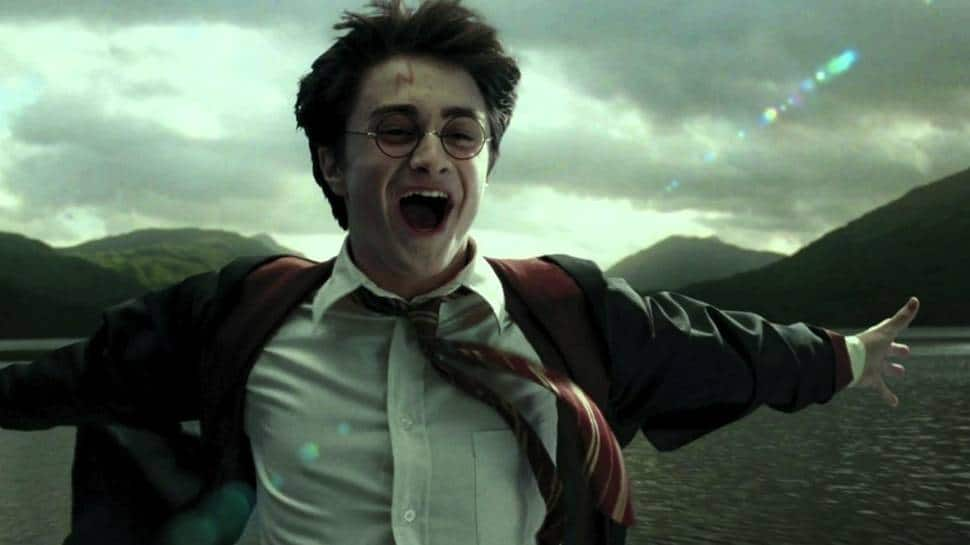 Harry Potter Rpg The Next Generation