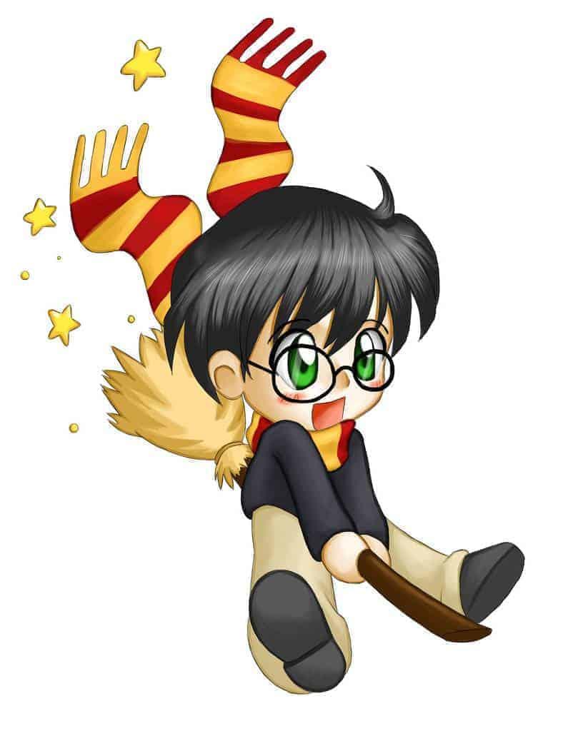 Wer Ist Dein Wahre Liebe In Hogwarts Total Ernst Gemeint
