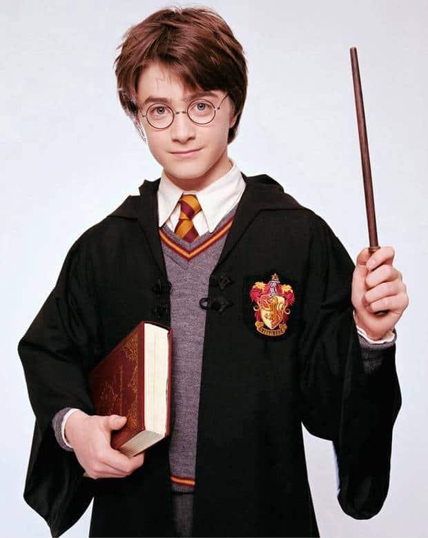 Charaktere Harry Potter