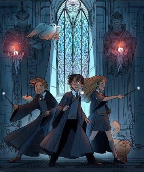 Hogwarts Love Mit Langen Auswertungen