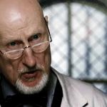 Staffel 2: Wie stirbt Arthur Arden?