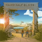 Welcome to Camp Halfblood
