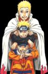 Fangen wir an mit Naruto Classic! - Wer stahl die geheime Schriftrolle auf befahl von Mizuki?