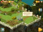 GartenScapes! (Alle Spiele gibt's kostenlos im AppStore!