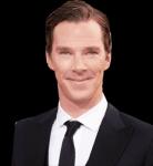 Benedict Cumberbatch Test