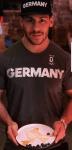 Yasin Ehliz (Eishockeyspieler) Quiz