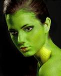 Name: Oscillatrix Spitzname: Trixie Alter: 345 Jahre Geschlecht: weiblich Aerarier oder Gegner: Aerarierin Mutantenart: Mensch/Reptil Element: Erde Su