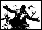 Picastor: der grösste Gegner von Obscura Einst, wie könnte es anders sein, ein grosser Verehrer des Rabenmädchens. Nur leider wurde er von ihr vers