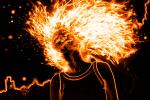 Name: Ignis Spitzname: Ig oder Flammy Alter: 16 Geschlecht: weiblich Aerarier oder Gegner: Aerarierin Mutantenart: Mensch/Feuer Element: Feuer Superkr