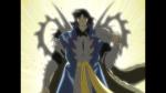 Name: Naraku Alter: ich sag mal so 83 Rasse: Hanyou Charakter: listig, zieht aus allem seinen Vorteil, machtvoll Waffe: seine Intelligenz, anderes Gef