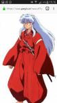 Name: Inu Yasha Alter: eigentlich schon etwa 65 X3 Rasse: Hanyou Charakter: leicht reizbar, große Klappe, stark Waffe: Tessaiga, Klauen Gefärten: Ka