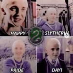 Hat Draco eisblaue Augen?
