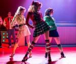 Welche weibliche Figur bist du aus dem Musical Heathers?
