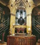 Das multimative Hogwarts RPG-Schulleiterbüro