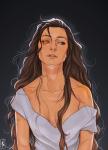 Name: Hydra Malva Siva Nachname: Bloodstone Spitzname: Mala von Aviv, ihre Kinder dürfen sie in allen erdenklichen Formen von Mama rufen Geschlecht: