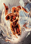 The Flash (New 52) Quiz