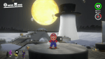 Super Mario Odyssee - Hutland