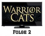 WaCa TV: Folge 2 | Warrior C(h)ats
