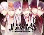 Diabolik Lovers - Der Tausendjährige Krieg der Dämonen und Könige