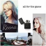 Name: Sira Reena Morel Rufname: Sira oder Reena, auch wenn sie unter Reena wohl bekannter ist. Geschlecht: weiblich Alter: 17 Charakter: Reena könnte