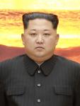 Wie heißt der derzeitige Führer Nordkoreas?
