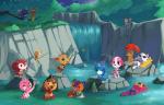 Welcher Bewohner aus Animal Crossing passt zu dir?