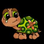 Laras Freunde geben ihr immer Spitznamen & von ihrer Familie wird sie immer Schildi genannt.