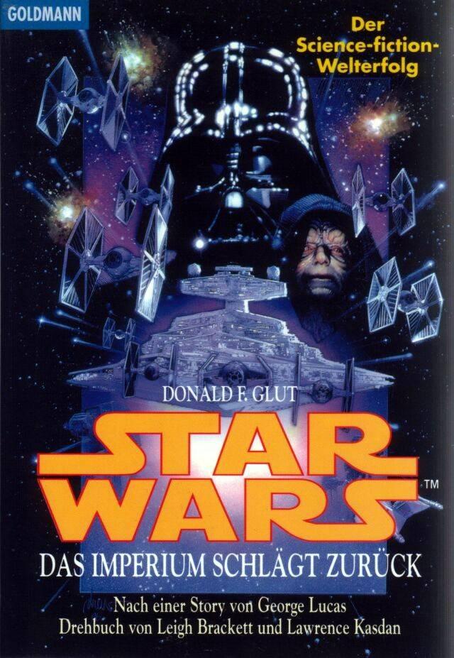 Wie Viele Star Wars Teile Gibt Es