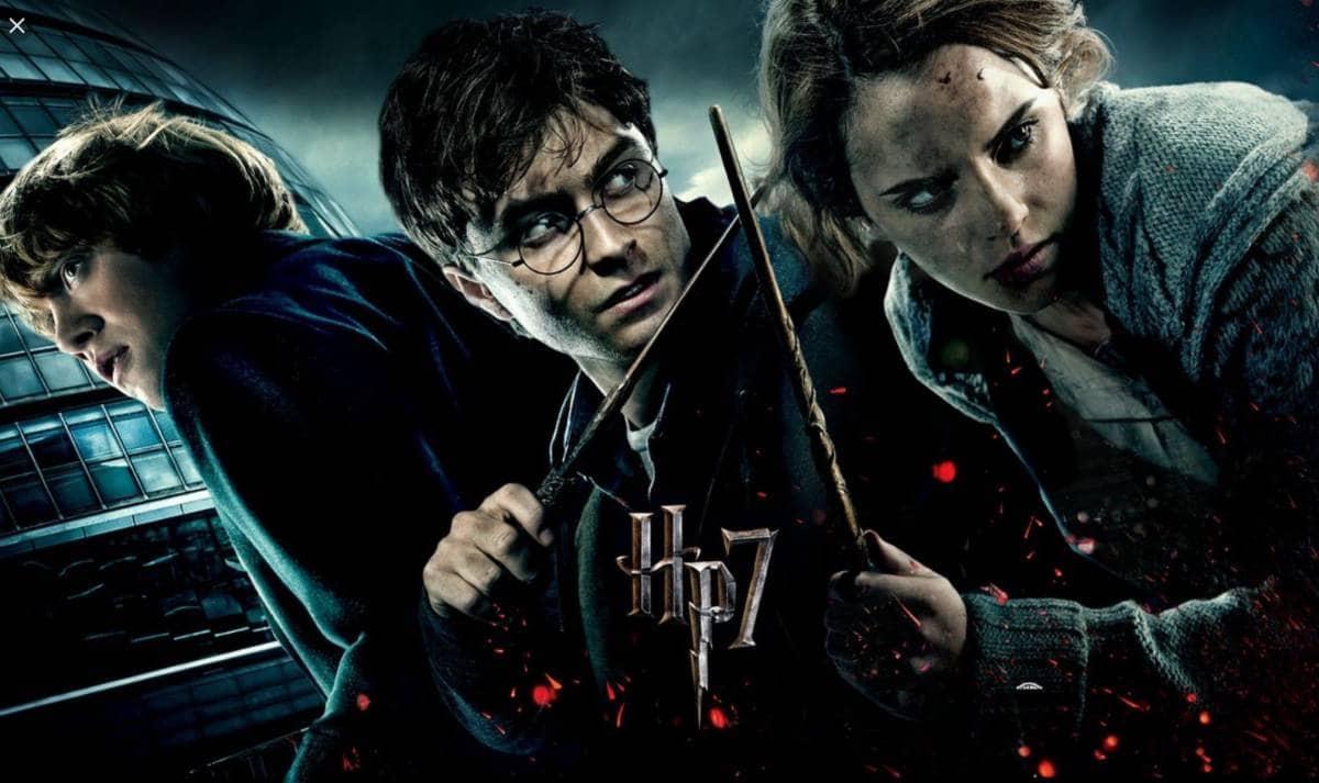 Das Ultimative Harry Potter Lovestory Quiz