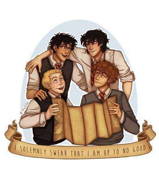 Welches Harry Potter Madchen Passt Zu Dir