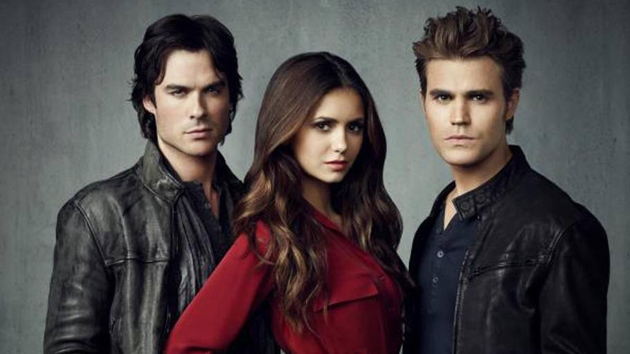 Wie Viele Staffeln Gibt Es Von Vampire Diaries
