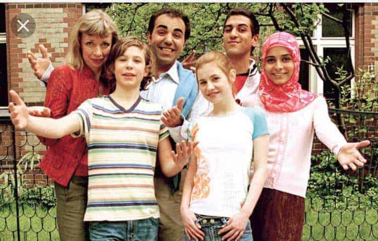 türkisch für anfänger serie staffel 1