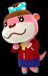 Das Animal Crossing Quiz