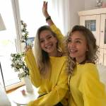 Lisa & Lena Quiz - [HARD]