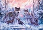 Wie nennt man baby wölfe Welpe Junges Kleinkind
