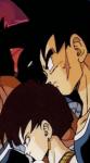 Wie heißen Son Gokus Eltern?