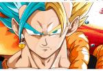 Wie heißt die Potarafusion zwischen Son Goku und Vegeta?