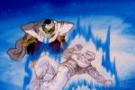 Wie heißt der Namekianer der mit Piccolo verschmelzt?