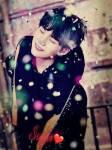 BTS-Suga Oneshot