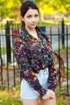 Name: Rose Abigail Evans *Spitzname: Rose Herkunft: Sie kommt aus den USA, lebt jetzt jedoch in Hollywood. Alter: 21 Geschlecht: weiblich Charakter: R