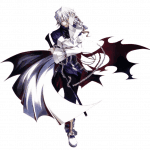 ((bold)) Die Hexe: ((ebold)) Name: Jack Vessalius Alter: 23 Geschlecht: männlich Charakter: listig, irgendwie gruselig, nimmt niemanden ernst und lac