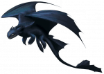 Wie gut kennst du die Drachenreiter aus Dragons?