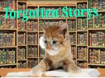 Warrior Cats - forgotten stories (Teil 2)